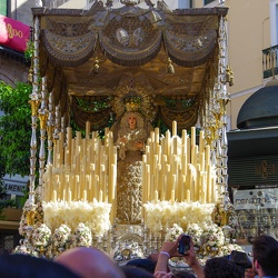 Easter in Seville